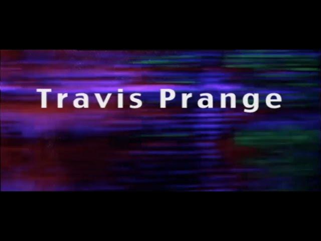 Travis Prange - OG Vx
