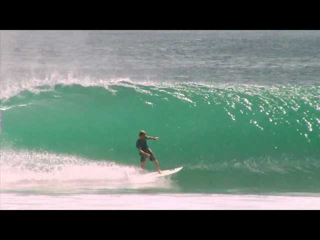 Loic Wirth's STOKED Promo