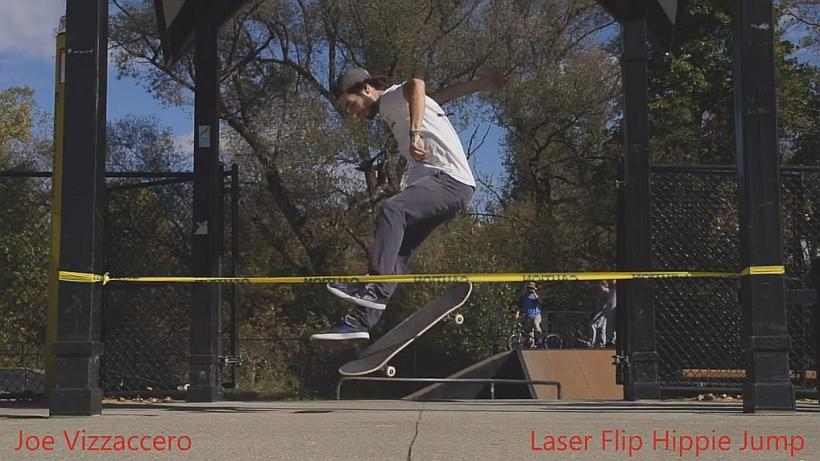 ULTIMATE LASER FLIP COMPILATION 1