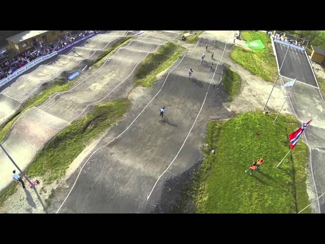 BMX Cup Norway