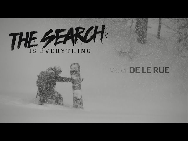 Victor De Le Rue Full Part 2014