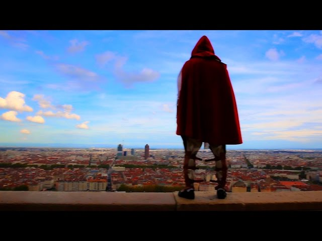 Assassin's Creed 2014 Meets Parkour in Real Life -