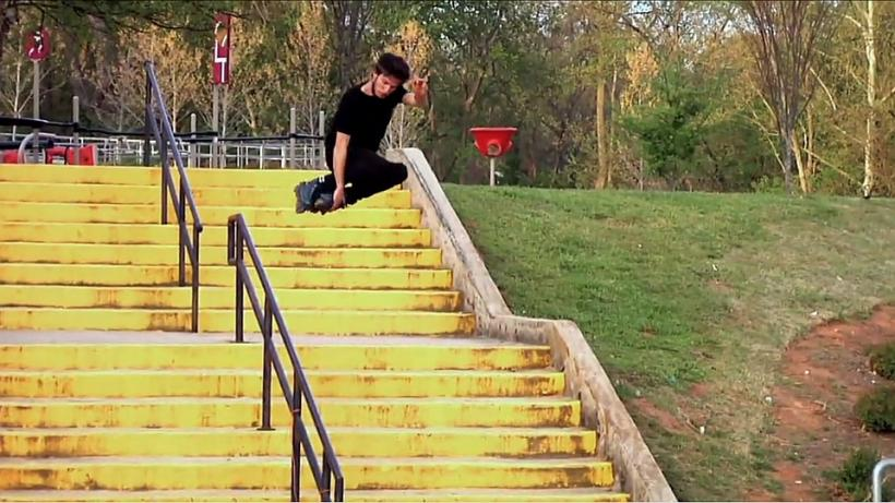 David Sizemore 2014 Valo Edit