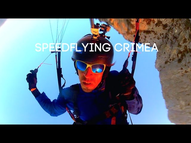 Speedflying Crimea | #wannafly [#хочулетать]