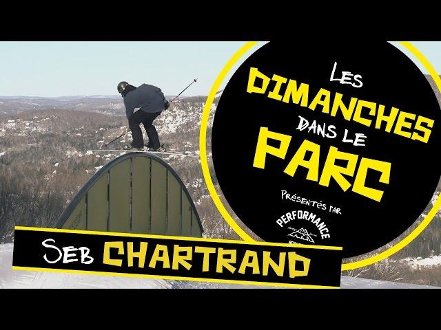 Seb Chartrand | Dimanche dans le parc