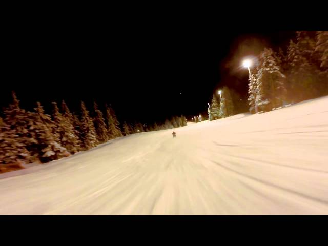 100 Kph To Mph >> 100 Kph 60 Mph With Just Skiboots On Video Stoked The