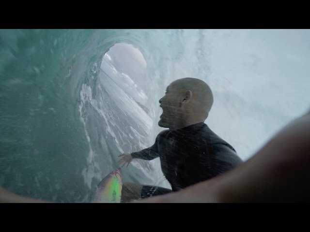 GoPro of the World Powered by Surfline Entry #19