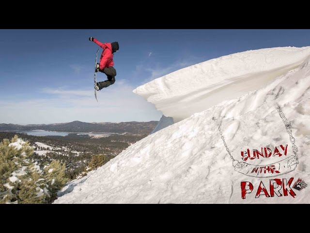 Sunday In The Park 2015: Episode 2