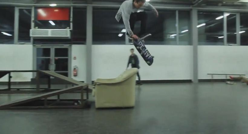 a25f3de2 ReVive Skateboards Welcomes Jonny Giger » Video » STOKED - The ...