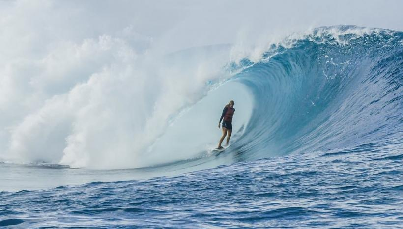 Bethany Hamilton's Baby On Board
