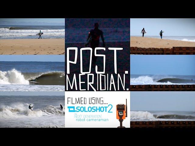 Brett Barley Post Meridian