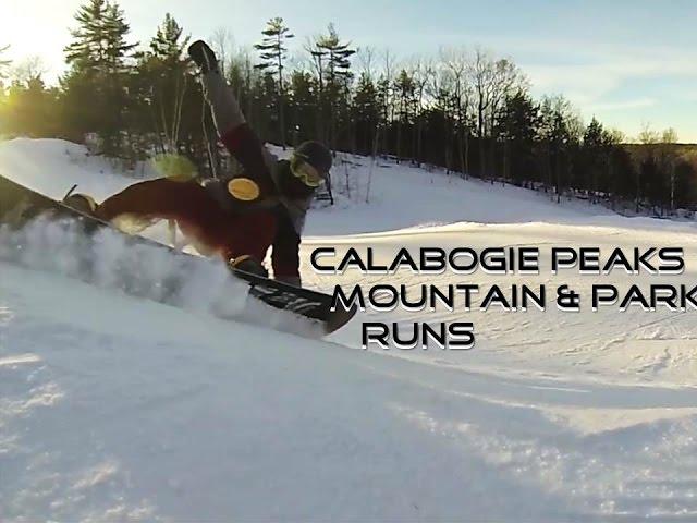 Calabogie Peaks Mountain & Park Runs