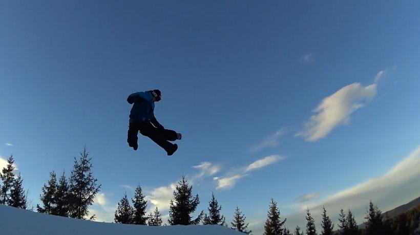 Terje Haakonsen Snowskates Oslo