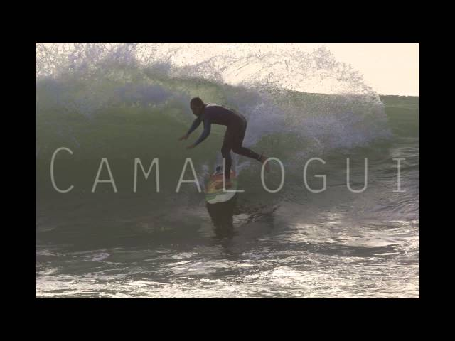Surf - Azurara - Portugal - 27Out2014