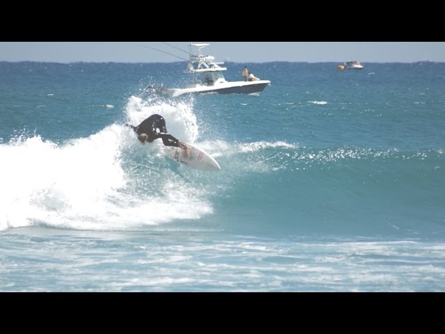 Reef Road Surfing Edit!!
