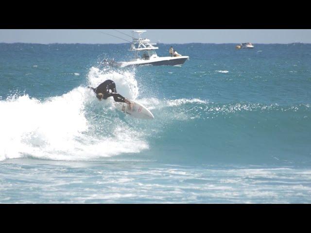 Reef Road Surfing Edit!!