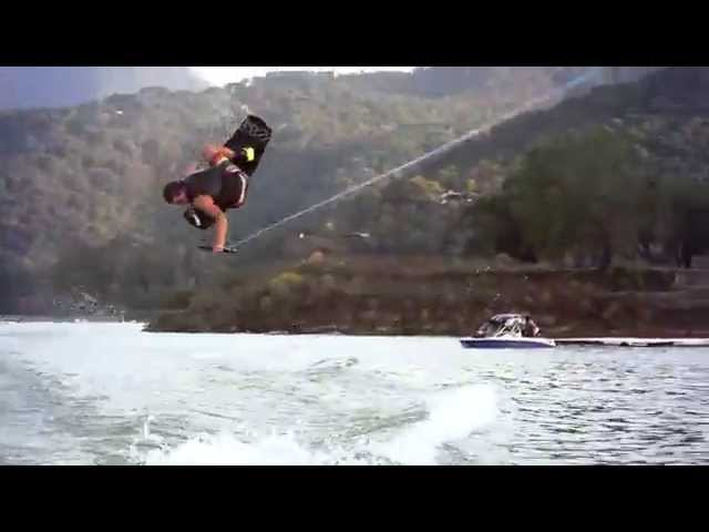 Wakeboarding: Ramon Fuentes by team house Media