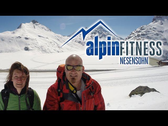 Silvretta / Bielerhöhe skiing Experience