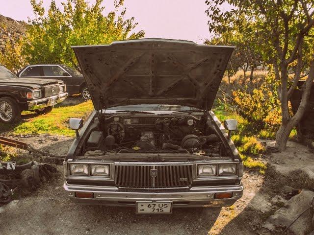 Hot-Rod Garage Armenia