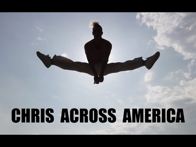 Chris Across America