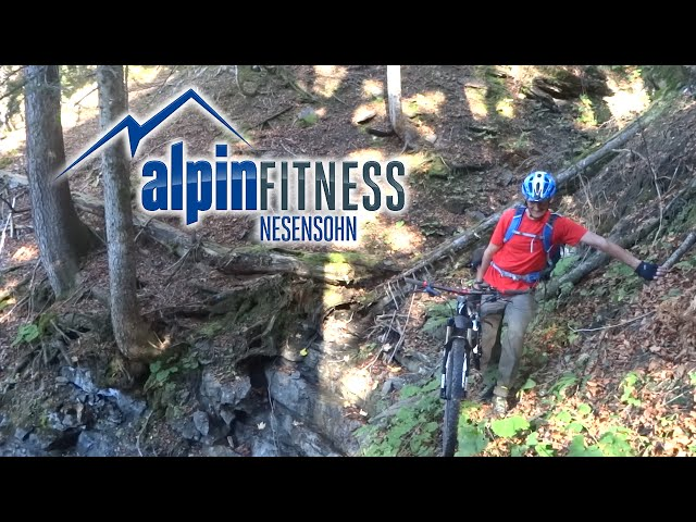 ANOTHER MTB ExperienceEXPERIENCE