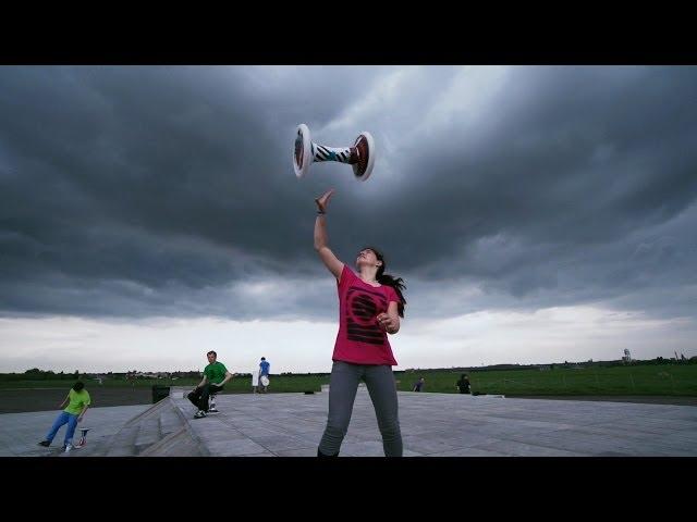 #32 HockHart 2013 - SALZIG Sporthocker