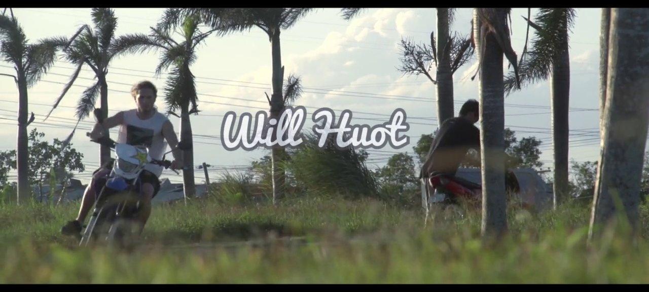 Again N' Again -Will Huot