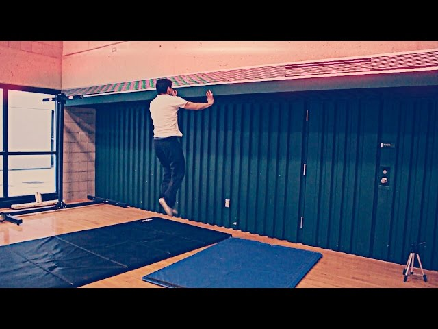 Process (Freerunning)