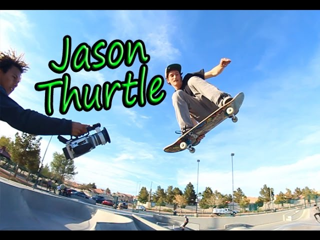 Huge 360 Making Fun Of VX - Jason Thurtle