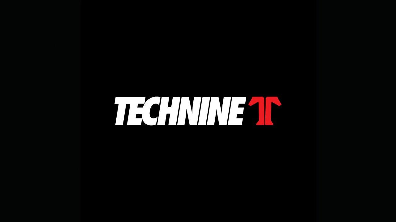 Technine ISPO Party
