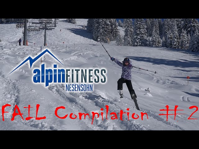 Alpinfitness Fail Compilation #2