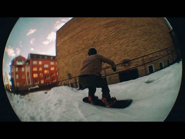 Betsafe Challenge: Umeå Urban – 3,5 Clique