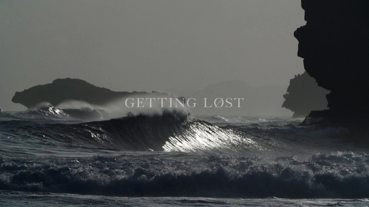 Gettinglost