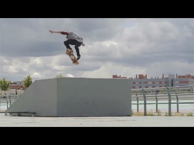 GREATEST SKATEBOARDING TRICKS EVER 2!