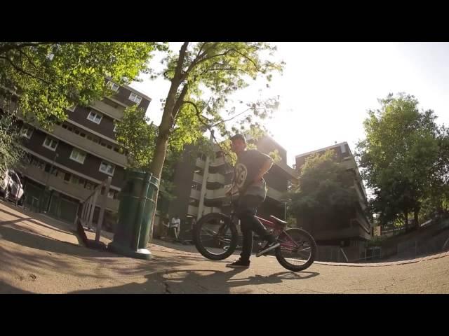 BSD London Calling | RideUKBMX