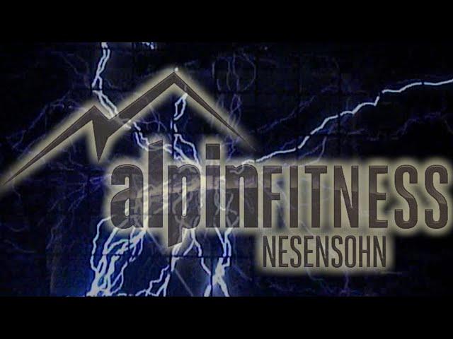 Alpinfitness Nesensohn TRAILER #6