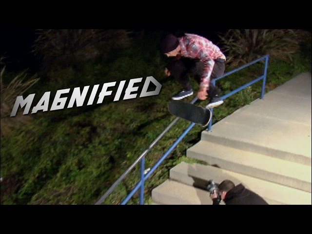 Magnified: Chris Wimer