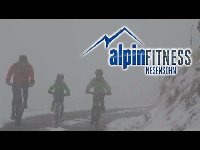 Alpinfitness Nesensohn TRAILER #7
