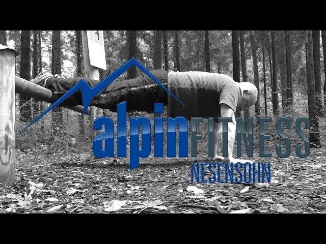 Alpinfitness Nesensohn TRAILER #3