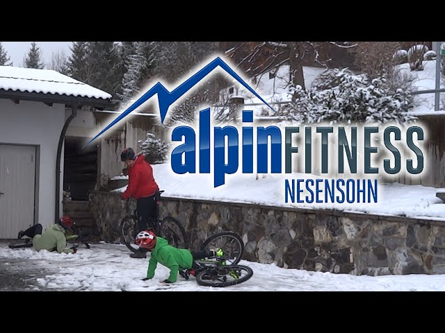 Alpinfitness Fail Compilation #3