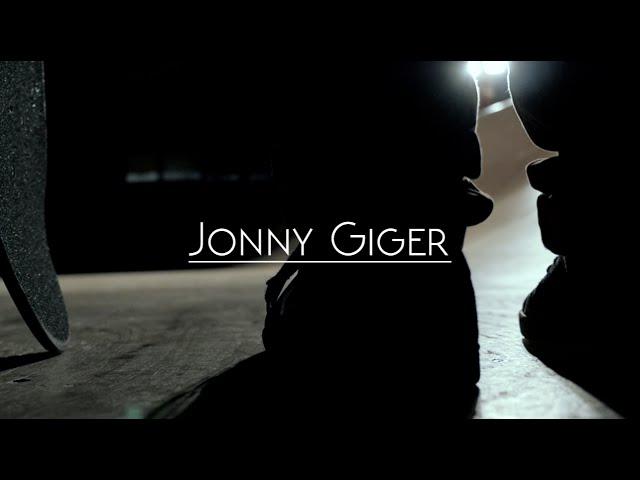 Flatground Project Teaser   Jonny Giger