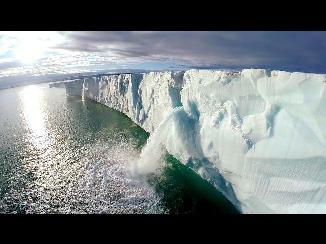 GoPro Presents Climate Change's Optimistic Future