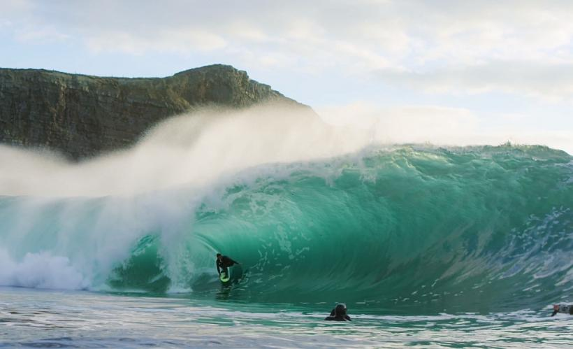 Billabong Adventure Division - Ireland
