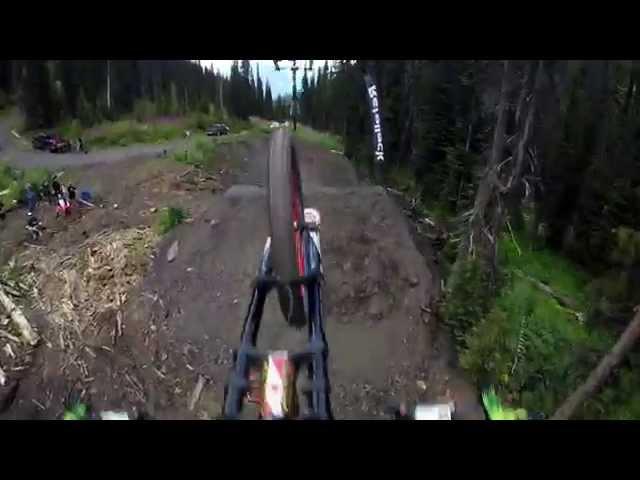 Kurt Sorge Wins Pinkbike's GoPro of the World