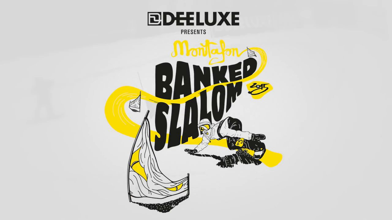 5th Montafon Banked Slalom