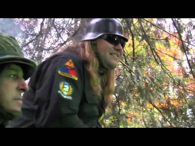 SKARD rock band ~ FREEDOM FIGHTERS music video