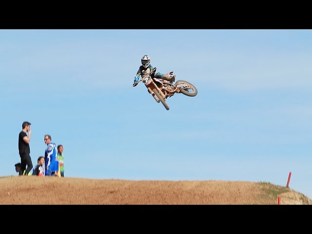 Extreme motocross championship FULL HD