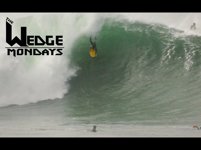 The Wedge | May 4th, 2015