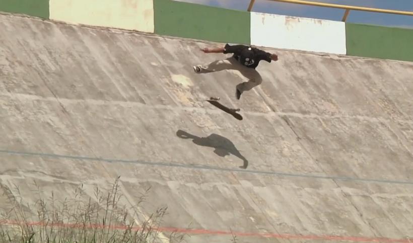 Red Bull Skateboarding in Curitiba