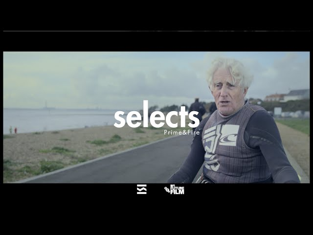 The Oldest Kitesurfer | Prime and Fire Selects